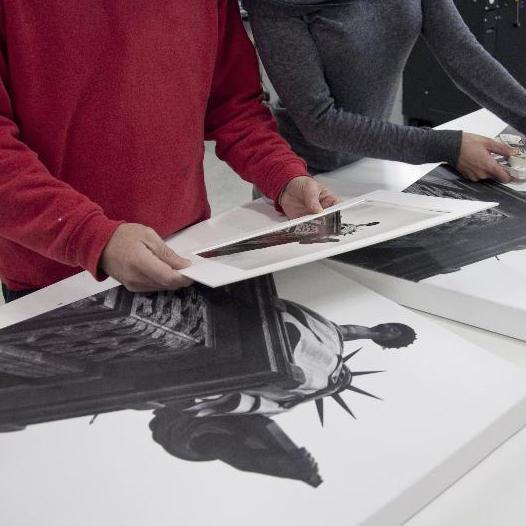 stampa foto grandi formati